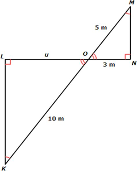 Find Similar Similar Triangle