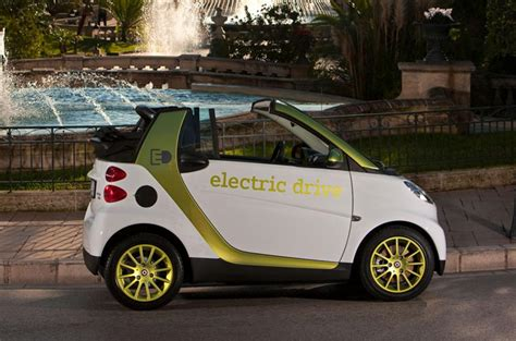 renault smart car 2016 electric smart fortwo and forfour to use renault tech
