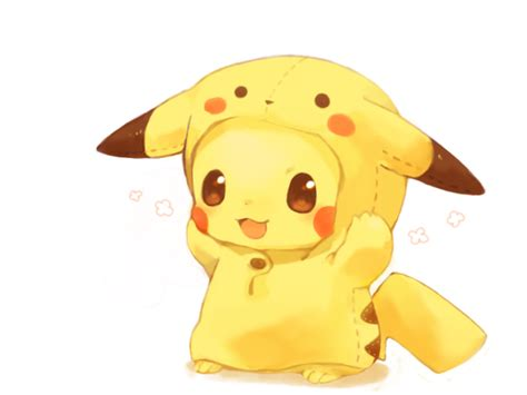 imagenes kawaii pikachu pikachu kawaii dibujos para dibujar colorear imprimir