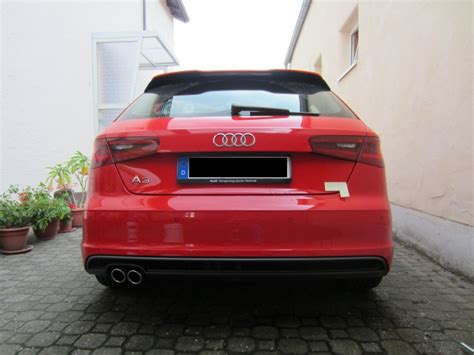 spring cleaner rs3 cleaner rs3 quattro emblem nachr 252 sten audi a3 8v