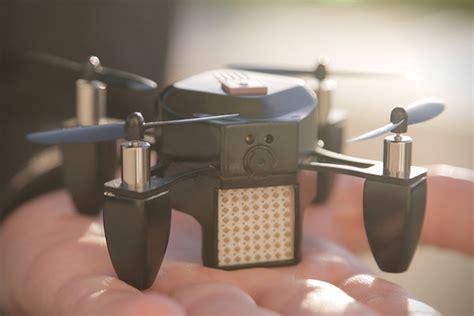 Zano Nano Drone by Zano Autonomous Nano Drone Hiconsumption