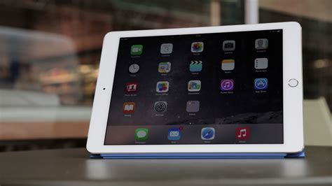apple ipad air  review  simply   tablet
