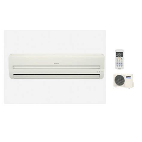 Ac Panasonic Bluefin panasonic cu pc24mkh 24k btu split ac 110220volts