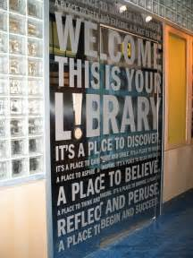 elementary school library decorations ideas for my