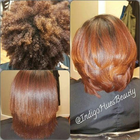 pressed hair styles 88 best the best silk press styles images on pinterest