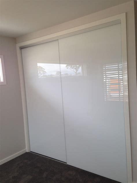Frameless Wardrobe Doors by Wardrobe Doors Mitchell S Glass