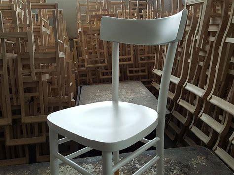 sedie ghost sedia in legno verniciato ghost