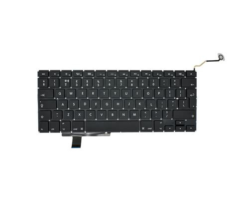 Keyboard Macbook Pro keyboard toetsenbord macbook pro 15 inch a1286 uk eu 2009 2012 macturn