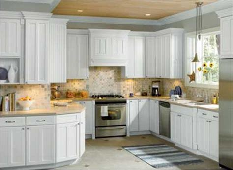 Kitchen Cabinets Colors Ideas Green Painted Kitchen Decorating Ideas Ideal Home White Cabinet Paint Color Inspiration