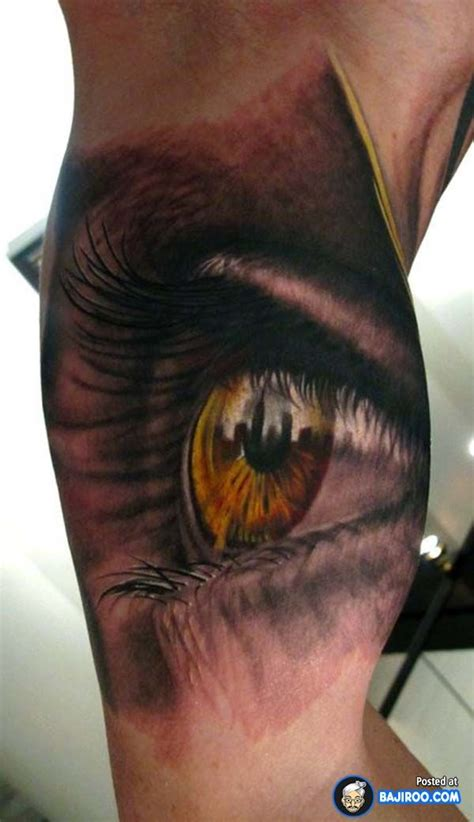awesome eye tattoos designs for 41 awesome 3d designs tattoos