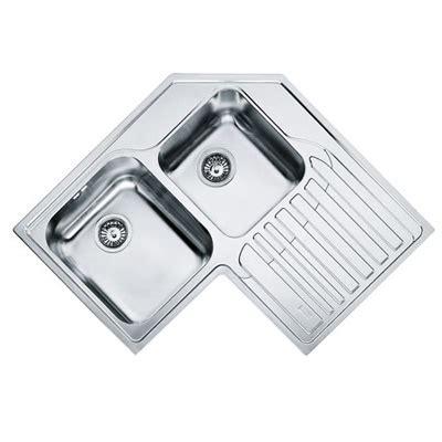 Caisson Cuisine 621 by Franke 1010024 Stx621 Studio Cnr Sink Flush Bathrooms
