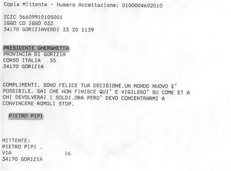 testo telegramma telegramma di pipi a gherghetta complimenti ora tocca a