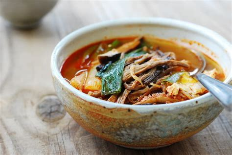 what is considered comfort food 26 delicious korean foods you need in your life