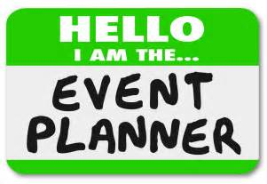 Event Planners Special Events Deserve S P E C I A L Attention Tim
