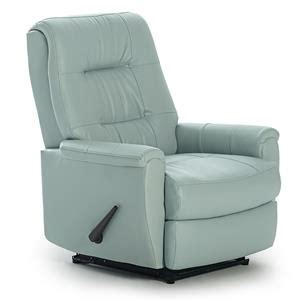 Storytime Recliners by Best Chairs Storytime Series Storytime Recliners Tryp Power Rocker Recliner With Rolled Arms