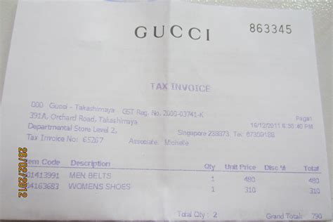 receipt template messenger gucci receipt template printable receipt template