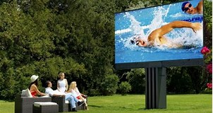 Image result for What Is The Biggest LED Tv?. Size: 302 x 160. Source: www.dailymail.co.uk