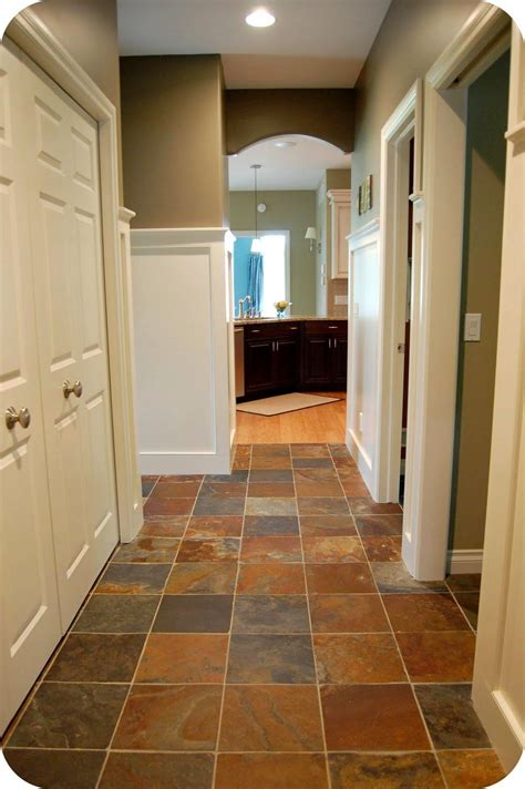 floor     tiles  natural slate  daltile paint color  benjamin moore texas