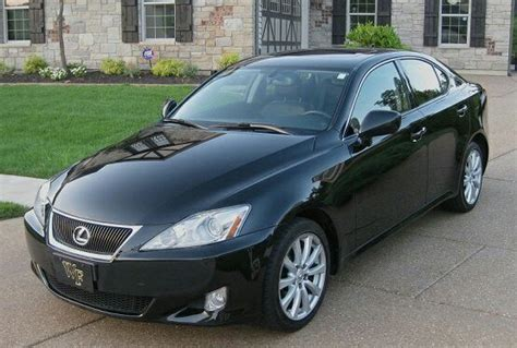 2007 Lexus Is250 Awd by 2007 Lexus Is250 Awd Fully Loaded For Sale In Hayward Ca