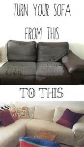 how to make sofa covers the world s catalog of ideas