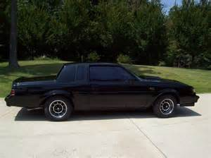 1978 Buick Grand National 1987 Buick Regal Pictures Cargurus