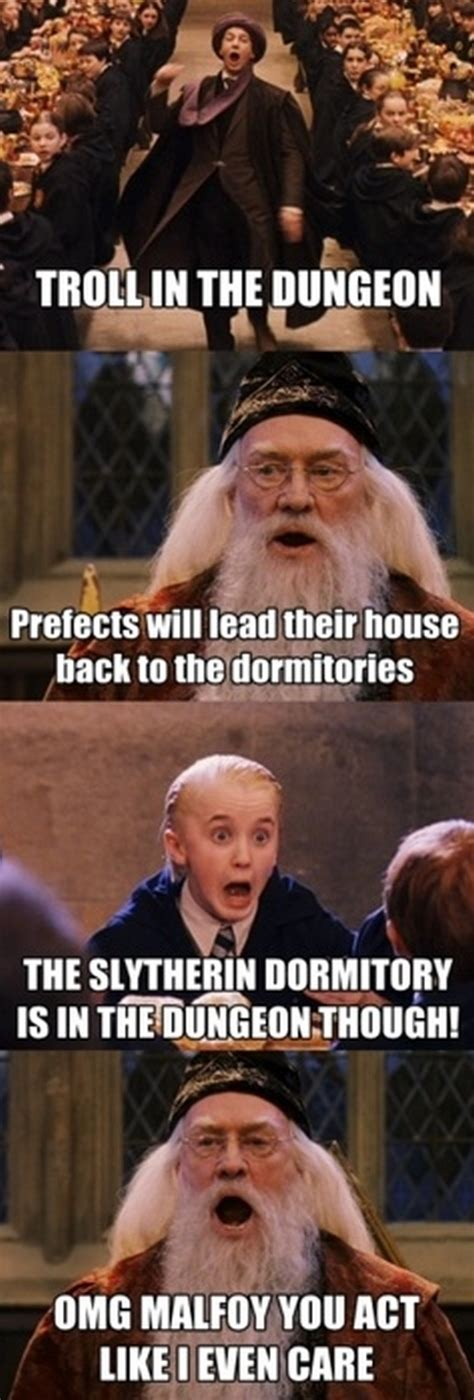 Funny Harry Potter Memes - harry potter funny 07