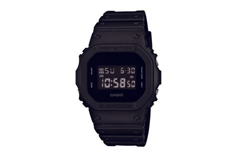 35th Anniversary G Shock 2 g shock 35th anniversary quot we the gs quot caign hypebeast