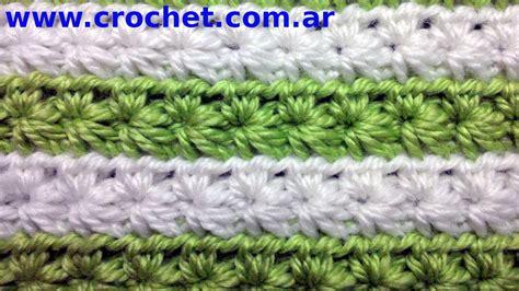 puntos de crochet estrella punto fantas 237 a n 176 11 estrella en tejido crochet o