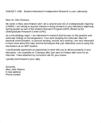 formal email format pdf email cover letter format sle 6 exles in word pdf