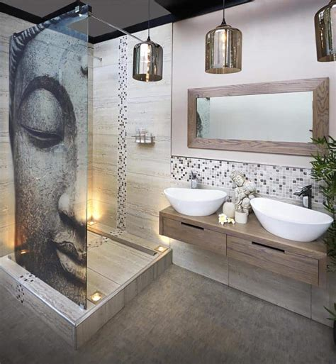 Current Bathroom Trends | latest bathroom design trends