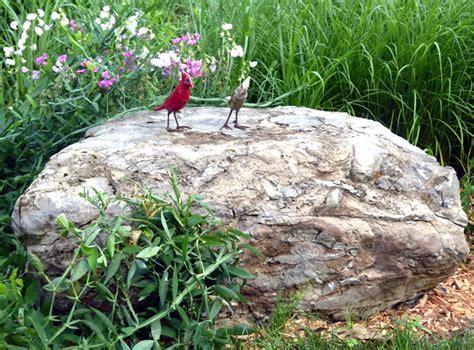 Rocks In The Garden Rocks In The Garden Finegardening