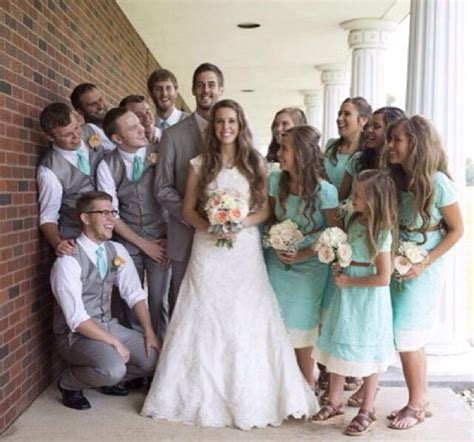 jill duggar and derick dillard s wedding see rehearsal jill duggar and derick dillard s wedding see rehearsal
