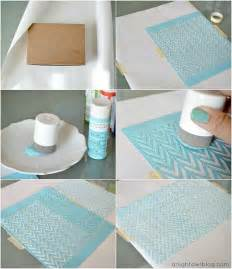 top 10 creative diy stencil projects