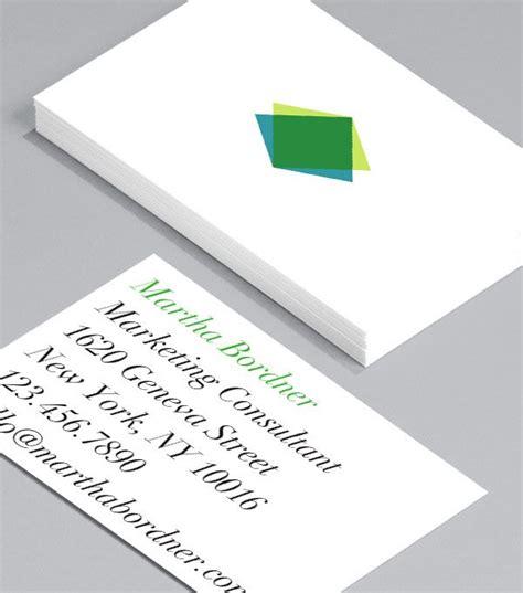 Visitenkarten Deutschland by Designvorlagen F 252 R Visitenkarten Durchst 246 Bern Moo