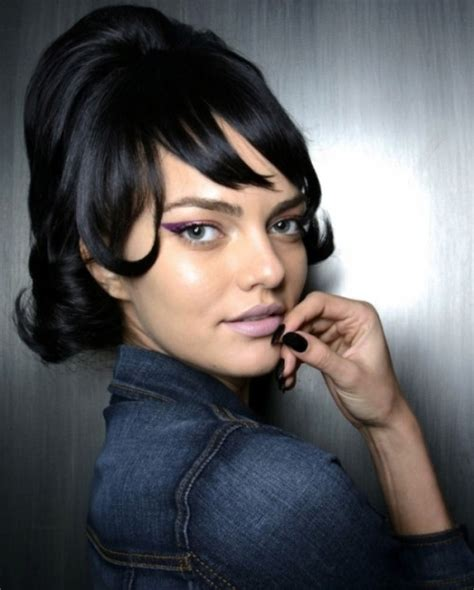 new york hairstyles 2014 hairstyle trends from s s 2014 new york fashion week