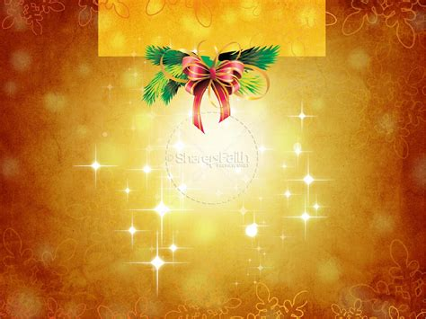 powerpoint themes free christmas christian christmas powerpoint templates free download