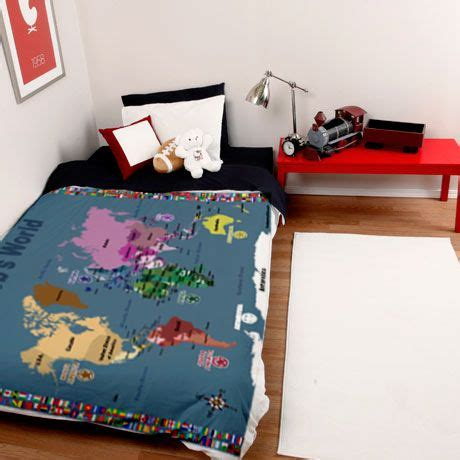 flags of the world duvet cover 10 best maps landforms and geography images on pinterest