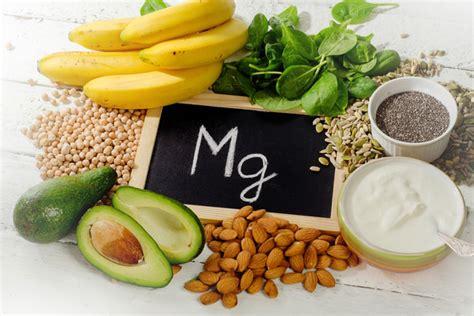 alimenti ricchi di magnesio quali sono alimenti ricchi di magnesio dove si trova e propriet 224