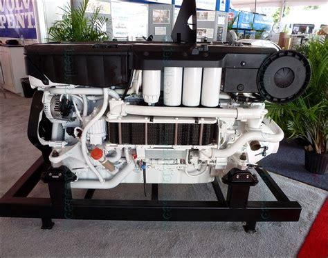 fort lauderdale international boat show  volvo penta marine diesel engines boatdiesel