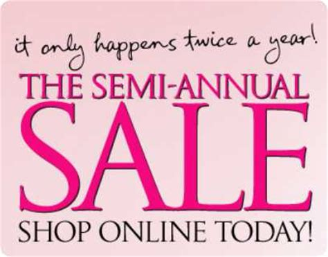 sale secret s secret semi annual sale coupon codes
