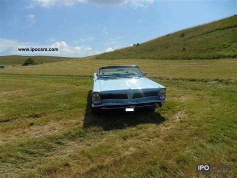 Feelfree Roadster 15 R15 Sky Blue 1963 pontiac other car photo and specs