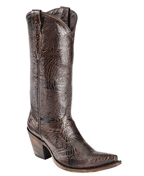 Lucchese Handcrafted 1883 - lucchese handcrafted 1883 andrea boots sheplers