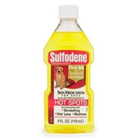 sulfodene for dogs farnam sulfodene aid skin mediucation everything pets rotterdam ny