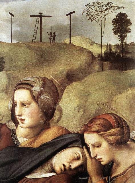 biography italian renaissance artist raphael raphael raffaello sanzio da urbino 1483 1520 the