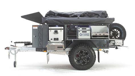 evinizi kampa tasimanizi saglayan oeduellue trailer patriot