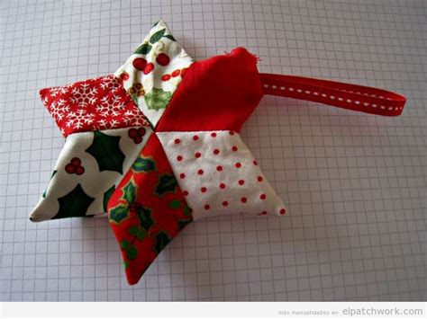 tutorial con patr 243 n para hacer un adorno navide 241 o de