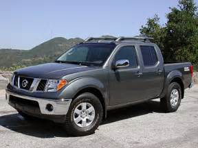 2006 Nissan Frontier Reviews 2006 Nissan Frontier Overview Cargurus