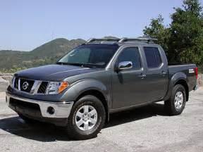 2006 Nissan Frontier Accessories 2006 Nissan Frontier Overview Cargurus