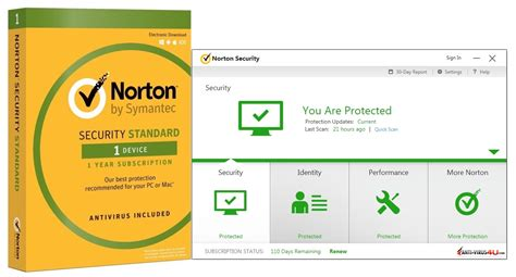 Norton Security the new norton security 2016 for windows 10 is here