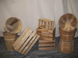 Home Decor Baskets Barrels And Crates